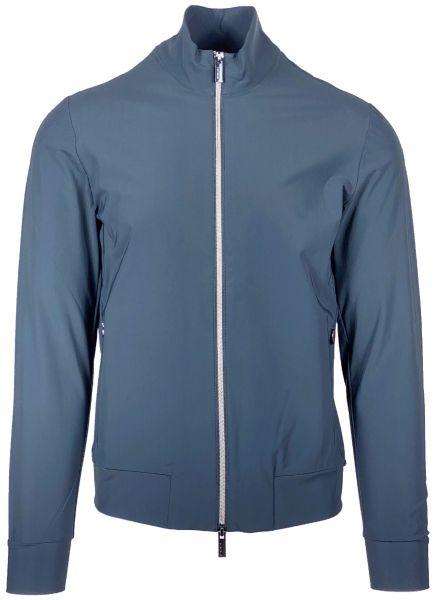 RRD Active Stretch Summer Fleece Zip - Mid Blue