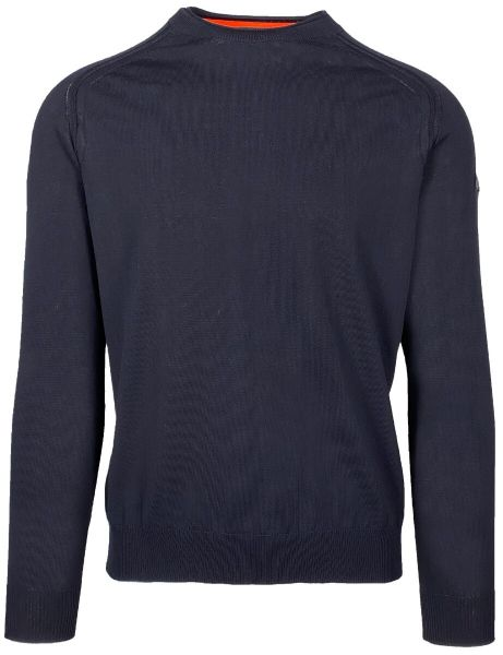 RRD Knitted Crewneck - Dark Blue