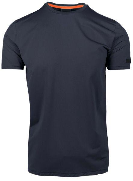 RRD Techno Stretch T-Shirt - Dark Blue