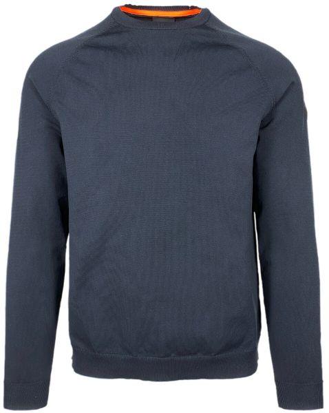 RRD Roundneck Sweater - Dark Blue