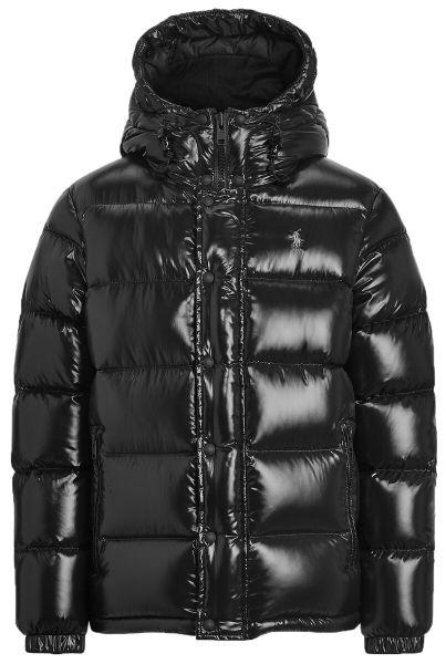 Ralph Lauren Water Repellent Down Jacket - Black