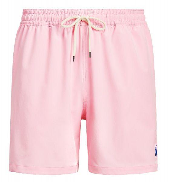 Ralph Lauren Traveller Swimming Trunk - Pink