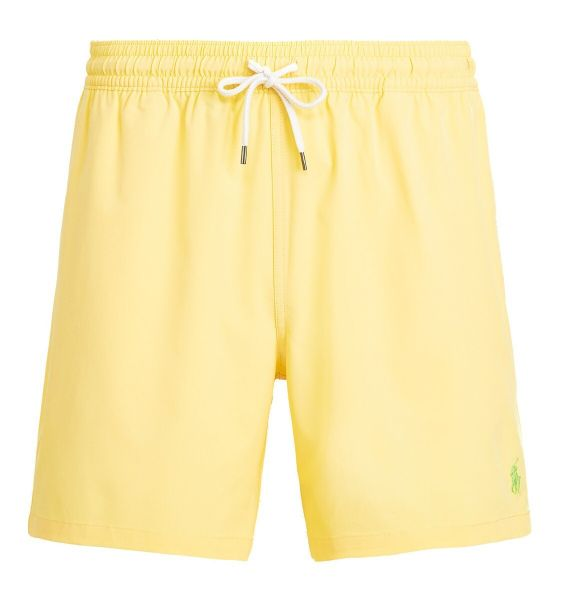 Ralph Lauren Traveller Swimming Trunk - Yellow