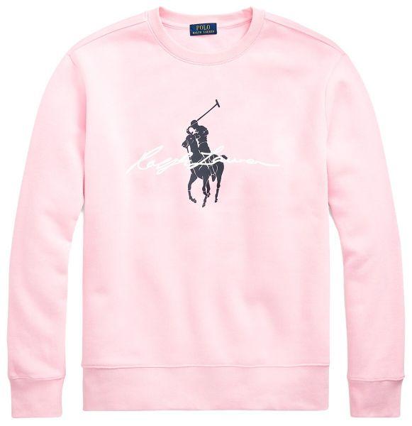 Ralph Lauren Signature Sweater - Pink