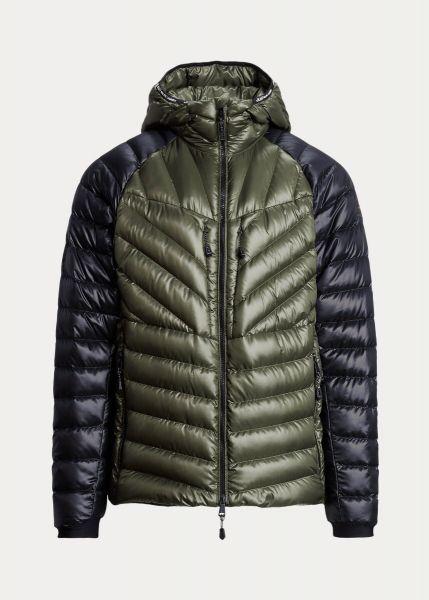 Ralph Lauren RLX Down Jacket