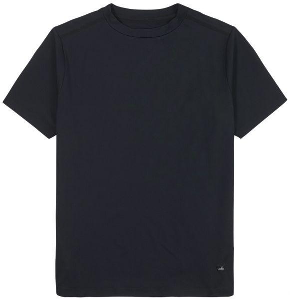 Wahts Boyd T-Shirt - Black