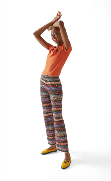 M Missoni Multicolor Pants