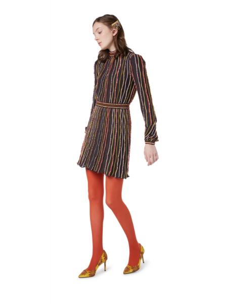 Missoni Dress - Brown