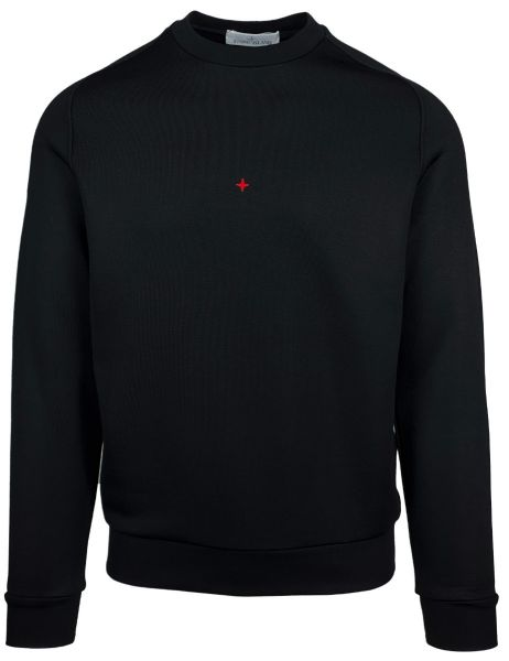 Stone Island Marina Sweatshirt - Black