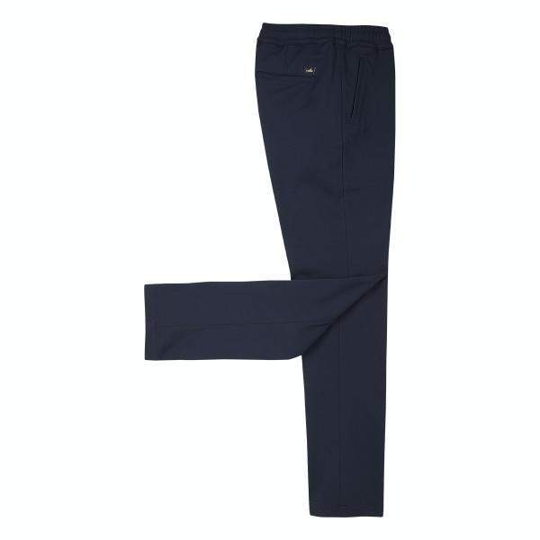 Wahts Jades Pants - Navy Blue