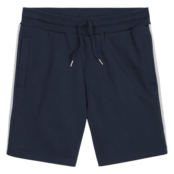 Wahts Troy Shorts - Navy