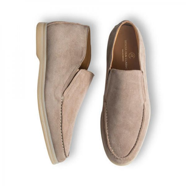 Ridiculous Classic Dock Comfort High - Taupe