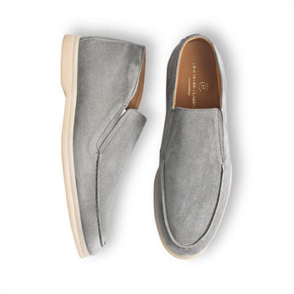 Ridiculous Classic Dock Comfort High - Stone Grey