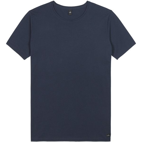 Wahts Woods T-Shirt - Navy