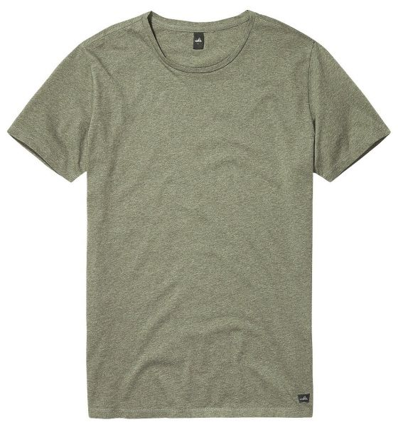 Wahts Woods T-Shirt - Green